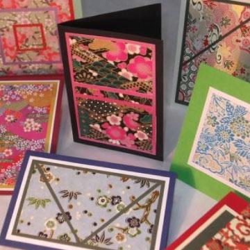 cards yuzen