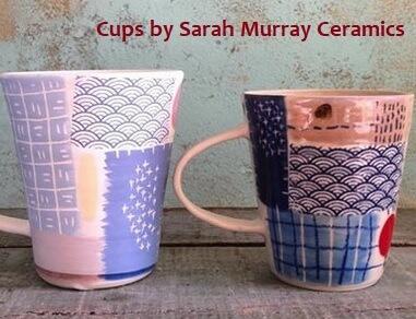 ceramic transfer paper cups
