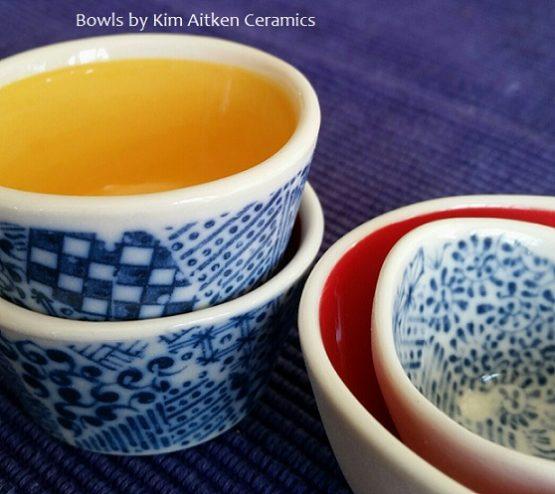 ceramic transfers bowl tpb30