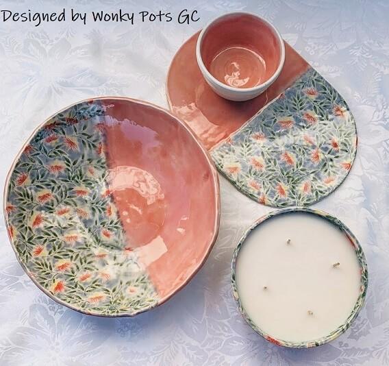 tpc6 ceramic transfer