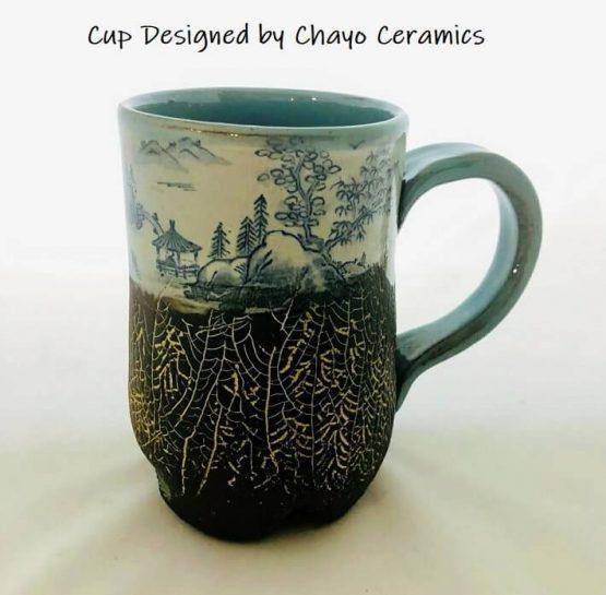 tpo4 ceramic transfer