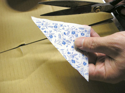 japanese tissue transfer paper