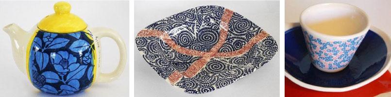 ceramic decals