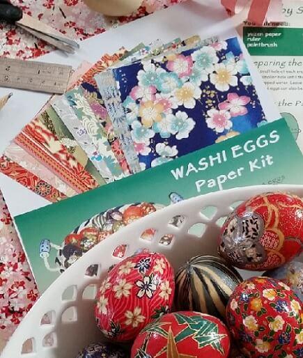 egg making kit