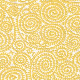 ceramic transfer paper yellow