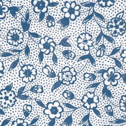 blossoms ceramic transfer paper