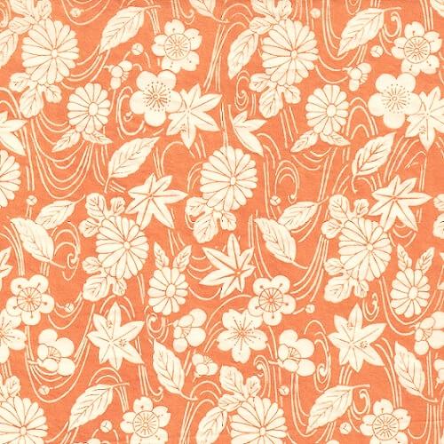 ceramic transfer orange