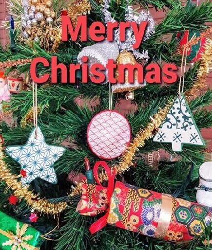 ceramic transfer christmas designs