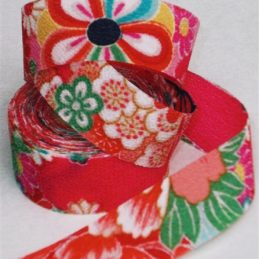 oriental ribbon