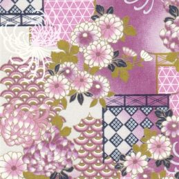 Japanese decorative paper